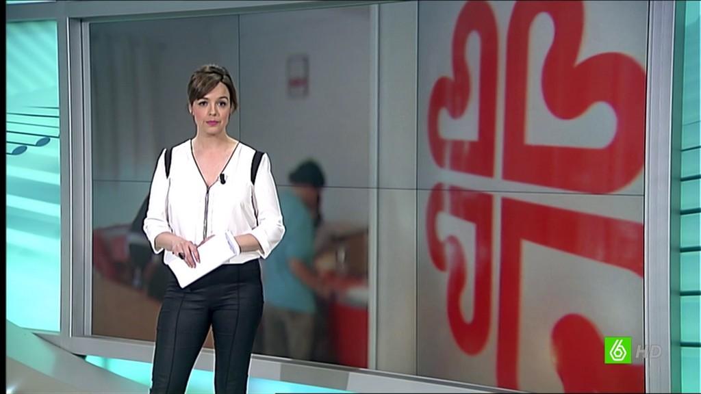 CRISTINA VILLANUEVA, LA SEXTA NOTICIAS (02.06.13)