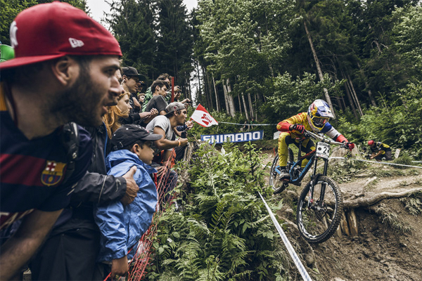 2016 UCI World Cup Mountain Bike Schedule Announced