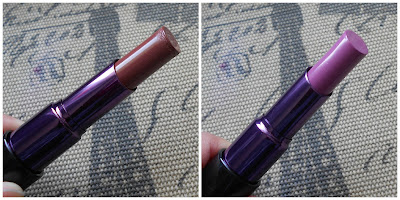 Urban Decay Matte Revolution Lipsticks