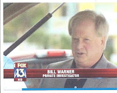 FOX NEWS TAMPA Tracking terrorists hidden in the web Cyber Vigilante Bill Warner.