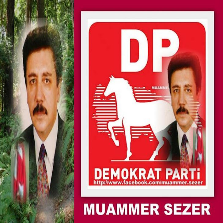 DEMOKRAT PARTININ HAZIN HALI!