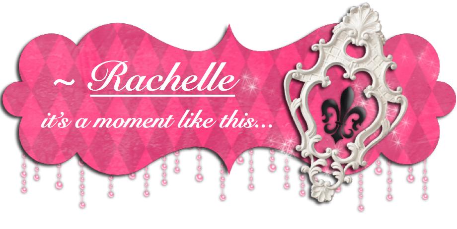 Rachelle Lee