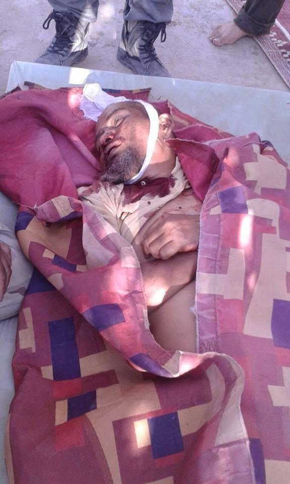 Gambar Mujahidin Malaysia Gugur Di Syria