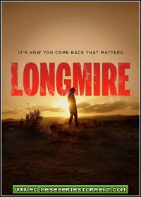 Longmire 4ª Temporada Torrent Legendado (2015)