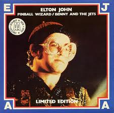 Red Shoes Lyrics Elton John