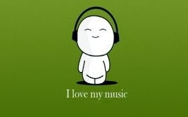 Love Music Android HD Wallpapers
