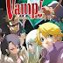 Vamp! (Novela Ligera)