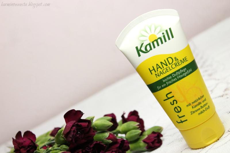 Kamill-Fresh-krem-do-rak