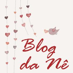 Meu blog *-*