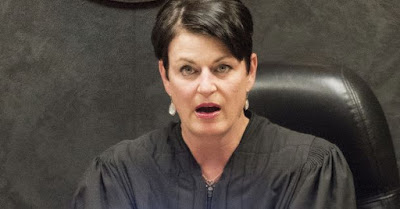 Judge Lisa Gorcyca - Michigan Divorce Battle