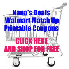 Shop for FREE at Walmart Using Coupons!