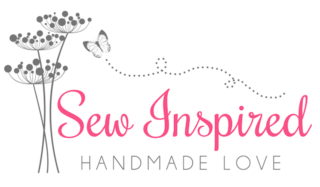 Sew Inspired Handmade Love