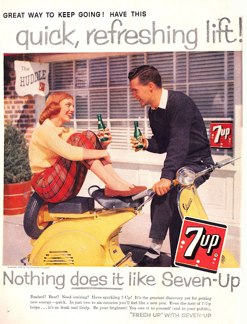 Nothing does it like Seven-Up.