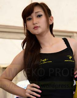 galeri model seksi koleksi foto terbaru chant felicia