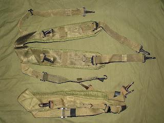 M1967 Suspenders