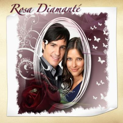 Rosa Diamante Capitulo 2