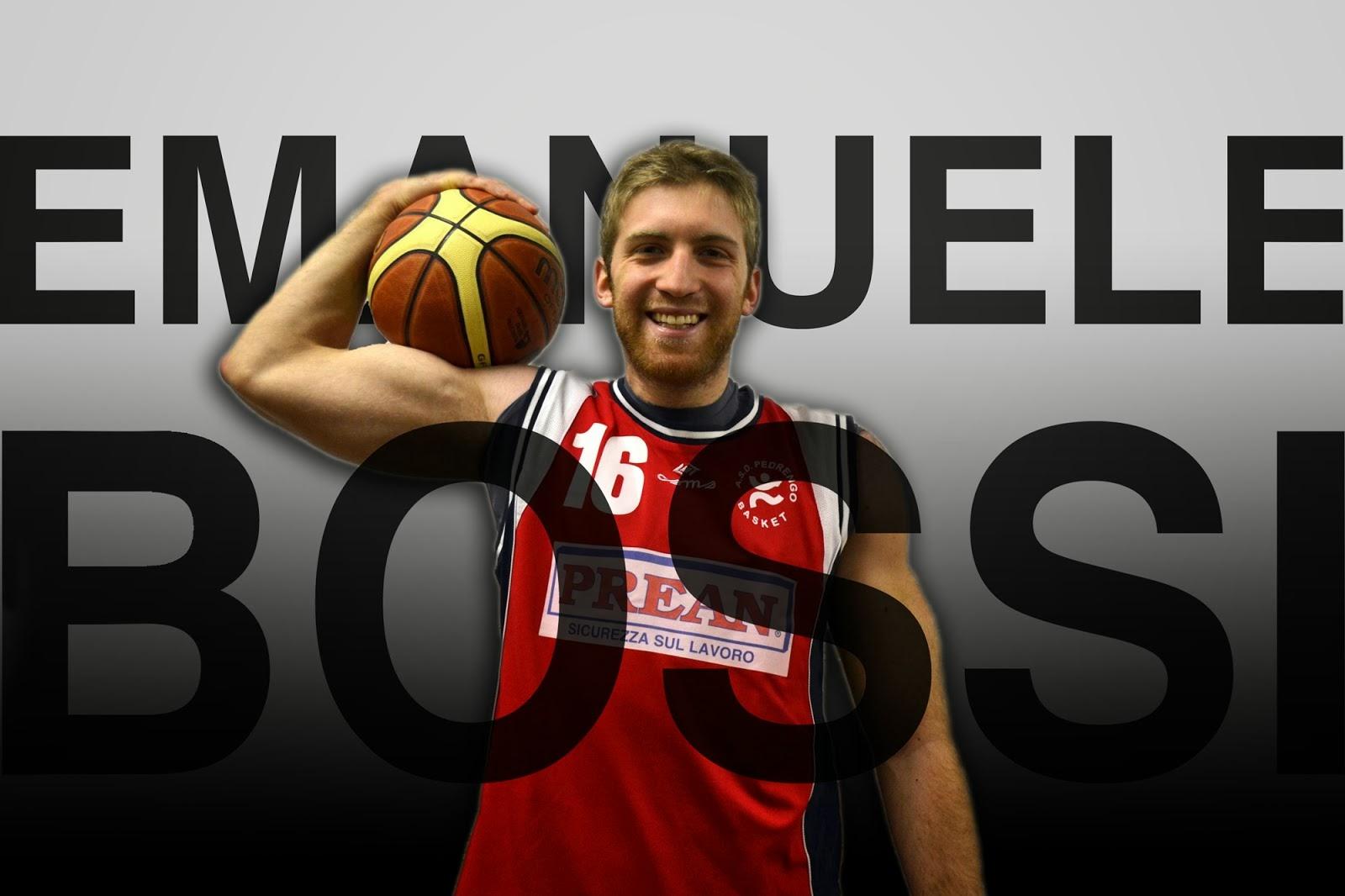 Emanuele Bossi