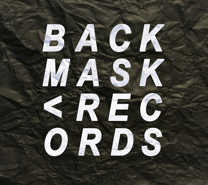 Backmask Records