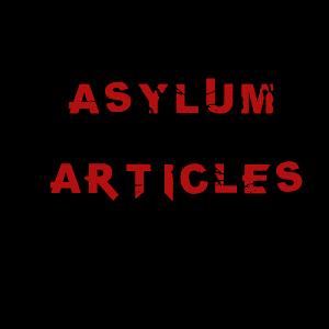 Asylum Articles Logo