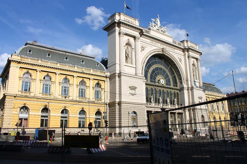 Keleti budapest