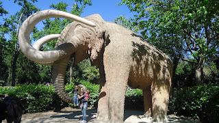 mamute-parc-ciutadella