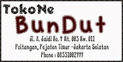 TokoNeBunDut