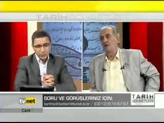 Osmanlıda Dil - Kadir Mısıroğlu