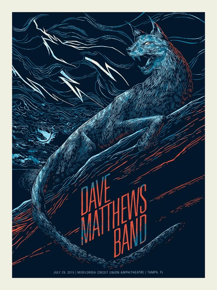 Dave Matthews Band Tampa Tickets - stubhub.com