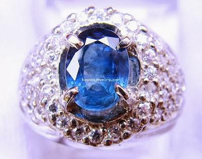 Batu Mulia Harus Sesuai Bulan Kelahiran