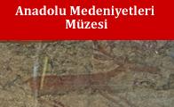 Anadolu Medeniyetleri Sanal Müzesi