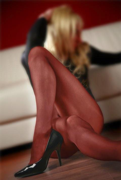 Strumpfe fur dicke beine