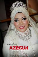 Makeup Sanding