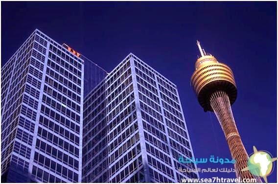 أفضل الاماكن السياحية في استراليا