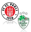 Live Stream FC St. Pauli - Greuther Fürth