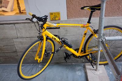 bici, bicicleta, specialized, lagnster, taxi, urbana, cuidad, carretera, fixie, manillar, bike, single speed, singlespeed