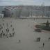 Никто не пришел праздновать аннексию Крыма в Севастополе ФОТО