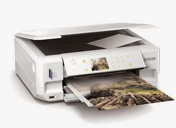 impresora multifunción - epson expression premium xp-615