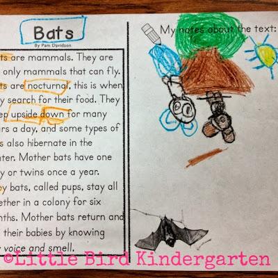 October 2013 - Little Bird Kindergarten