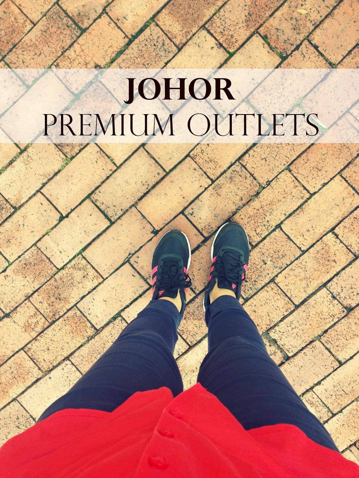 The aurora sky johor bahru johor premium outlets for Home decor johor bahru