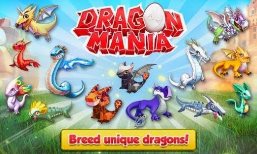 Dragon Mania Mod Apk