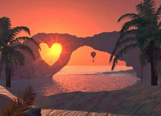 Beautiful sunset ever