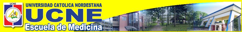 Escuela de Medicina UCNE