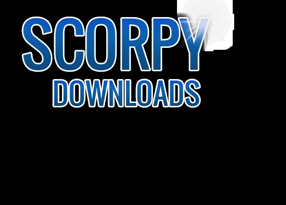 Scorpi - Downloads/Filmes/Jogos/Programas/