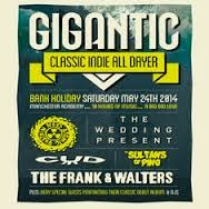 Gigantic indie all-dayer set for Manchester Academy
