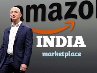 Amazon India marketplace pic