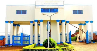 Leads City University Post UTME Past Questions