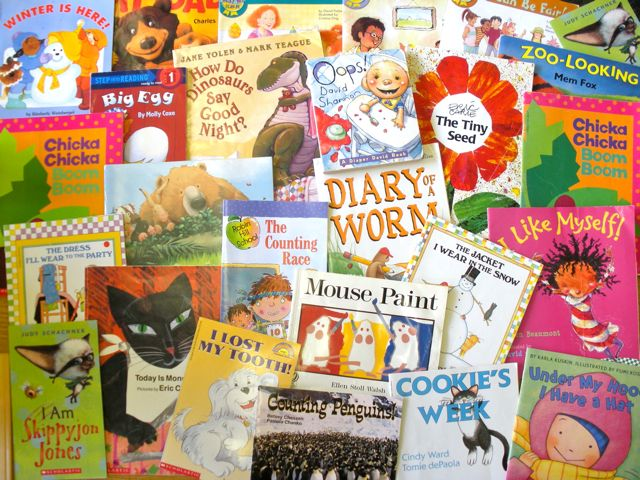 tips for getting high quality children's books at great prices