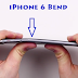 iPhone 6 Plus Converted Into Curved phone Accidentally