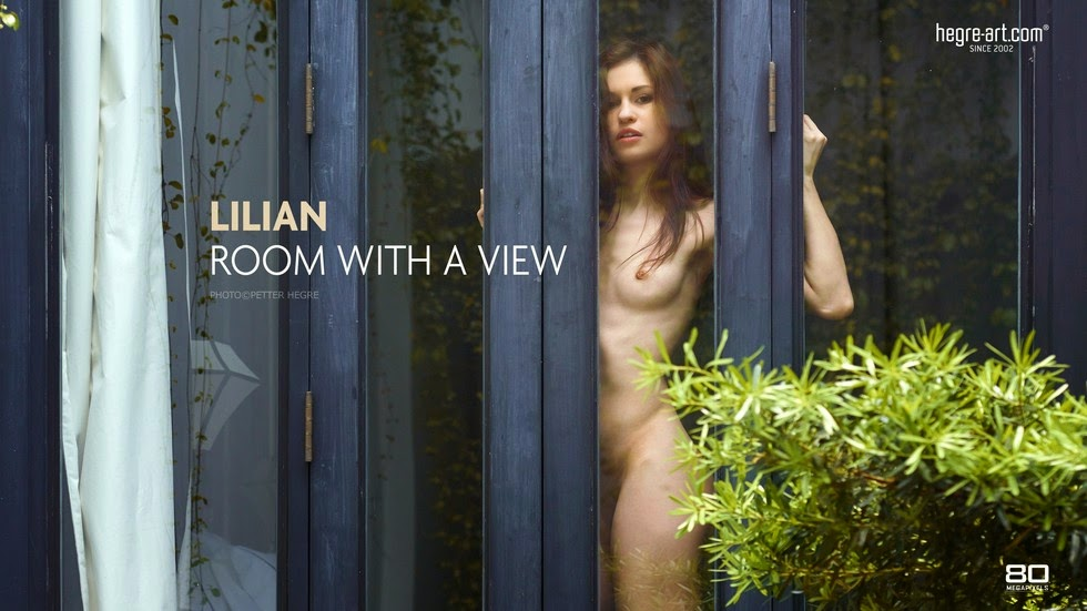 Bnegre-Art 2014-10-15 Lilian - Room With A View 10190