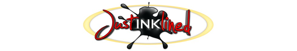 Just Inklined Stamping Blog